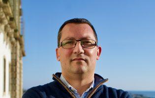 Victor Hugo Lopes é o candidato da CDU à Assembleia Municipal de Vila do Conde