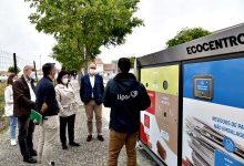 Vila do Conde tem agora ecocentros móveis para recolher resíduos variados por todo o concelho