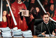 AR decide se discute petição para afastar juiz Ivo Rosa do Tribunal Central de Instrução Criminal