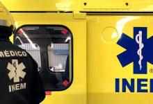 Colisão frontal entre duas viaturas provoca morte a um jovem de 25 anos de idade em Vila do Conde