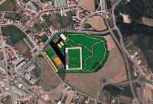 Conheça o Parque Desportivo do Corgo na antiga Emissora apresentado pelo PSD de Vila do Conde