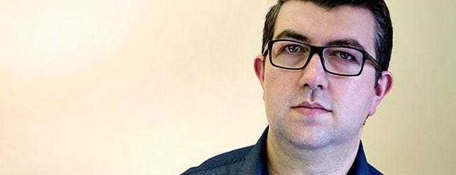 Fernando Sá é o candidato da Coligação Democrática Unitária à Câmara da Trofa