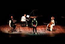 Festival Internacional de Música da Póvoa de Varzim premeia jovens músicos até aos 28 anos