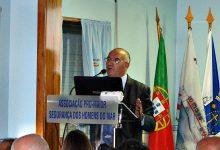 Morreu o defensor das condições de segurança dos homens do mar Mestre José Festas