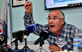 """Primeiro-ministro António Costa salienta Mestre José Festas """"lutador"""" em defesa dos pescadores"""