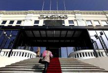 Quatro trabalhadores despedidos do Casino da Póvoa de Varzim apresentaram-se ao serviço