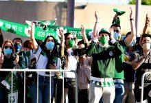 Rio Ave vence Nacional mas vai disputar 'play-off' de manutenção com terceiro colocado da II Liga
