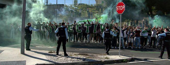 Sporting visita esta quarta feira à noite o Rio Ave em Vila do Conde com título e clássico em mente