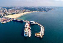 Terminal de Cruzeiros de Leixões recebe navios de acordo com normas de combate à Covid-19