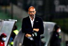 Treinador do Rio Ave Miguel Cardoso crítico da decisão de presença de público na última jornada