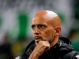 """Treinador do Rio Ave Miguel Cardoso promete equipa """"a jogar no limite"""" frente ao Sporting"""