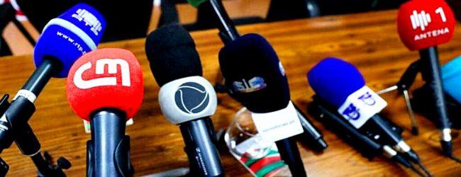 Mais de 100 jornalistas já foram despedidos desde o início da pandemia de Covid-19 em Portugal