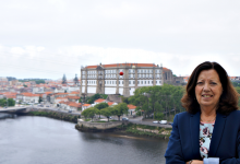 Elisa Ferraz apresenta recandidatura à Câmara de Vila do Conde junto à Nau Quinhentista