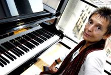 Festival de Música da Póvoa de Varzim com Maria João Pires e Júlio Resende reaproxima-se do jazz