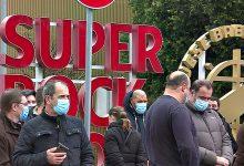 Greve dos trabalhadores da Super Bock com uma adesão superior a 80% e fabrico de cerveja parado