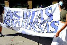 Liga Feminista diz que assédio sexual, violência e perseguições no Porto e Matosinhos aumentaram