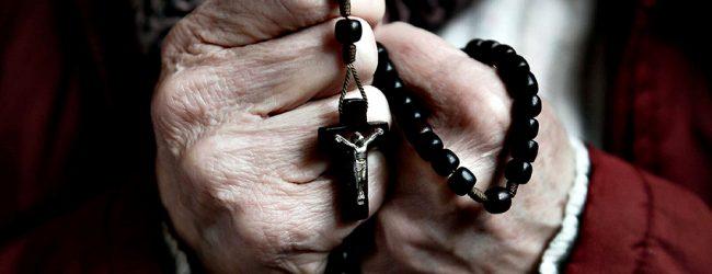 Padre de Guilhabreu em Vila do Conde recusa fazer funeral mas celebra missa de 7.º Dia