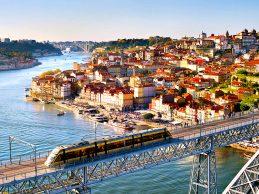 Área Metropolitana do Porto perdeu 1,3% da população residente nos últimos 10 anos