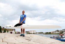 Canoísta vilacondense José Leonel Ramalho heptacampeão da Europa de K1 maratonas
