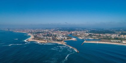 Censos2021 dizem que população do concelho de Vila do Conde aumentou 1,7% nos últimos 10 anos