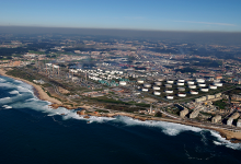 Comissão de Trabalhadores da Petrogal quer concurso para integrar operários de Matosinhos