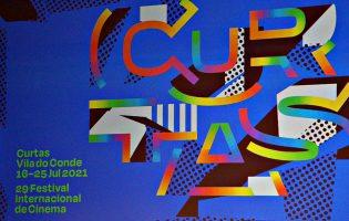 Festival de Curtas Metragens de Vila do Conde já arrancou em formato misto presencial e online