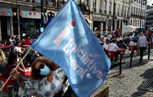 Iniciativa Liberal vai concorrer nas autárquicas a 51 concelhos com 43 candidaturas próprias