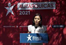 Sílvia Agra é a candidata do Bloco de Esquerda à Assembleia Municipal de Vila do Conde