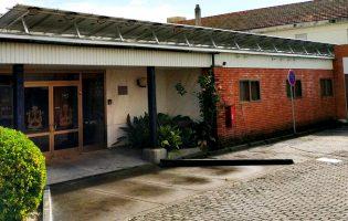 Trabalhadores da Santa Casa da Misericórdia da Póvoa de Varzim em greve por melhores salários