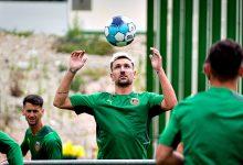 Ukra regressa ao Rio Ave como reforço para a temporada do clube de Vila do Conde na II Liga
