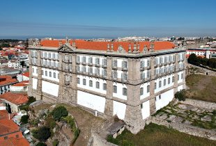 5 Estrelas The Lince Convento de Santa Clara & SPA de Vila do Conde abre no 3.º trimestre de 2022