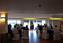 Chega apresentou Sérgio Gomes como cabeça de lista à Assembleia Municipal de Vila do Conde