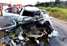 Homem de 80 anos morre em acidente de viação em Vila do Conde por não ter cinto de segurança