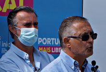 Iniciativa Liberal apresentou Rui Saavedra como candidato à Câmara Municipal de Vila do Conde