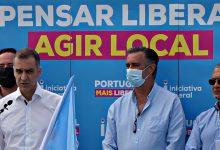 Jorge Freitas é o candidato da Iniciativa Liberal à Assembleia Municipal de Vila do Conde