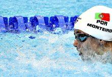 Vilacondense Ana Catarina Monteiro estreia natação lusa na ISL pelos New York Breakers