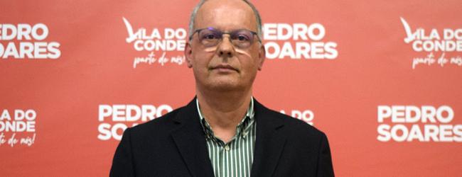 A Palavra d@ Candidat@: António Alegre, PSD, Vila Chã, Vila do Conde