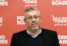 A Palavra d@ Candidat@: Carlos Soares, PSD, Retorta e Tougues, Vila do Conde