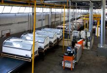 FRICON investe 6M€ para triplicar produção de equipamentos de refrigeração em Vila do Conde
