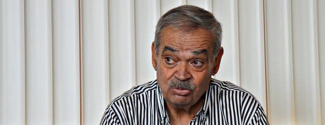 A Palavra d@ Candidat@: Luís Vilela