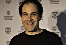 Realizador Sandro Aguilar que passou pelo Curtas Vila do Conde em destaque no festival Filmadrid