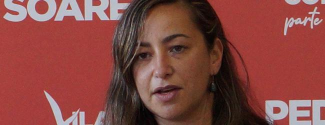 A Palavra d@ Candidat@: Susana Ramos, PSD, Gião, Vila do Conde