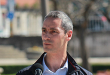 A Palavra d@ Candidat@: Torcato Marques, PSD, Vila do Conde