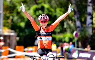 Vilacondense olímpica Raquel Queirós na lista de atletas da Volta a Portugal feminina em bicicleta
