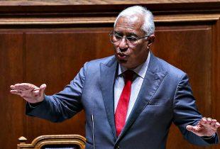 António Costa quer recuperação económica e melhoria de rendimentos mas com contas certas