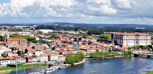 """Aqueduto de Vila do Conde é o que tem o """"maior número de arcos do mundo"""" (999/1000 arcadas)"""