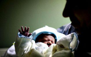 Associação apela à ERS para repor legalidade nas maternidades que ainda proíbem acompanhante