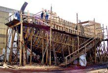 Candidatura da construção naval em madeira de Vila do Conde a património cultural em debate