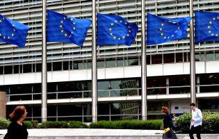 Comissão Europeia quer UE mais ecológica, justa, digital e resiliente no pós-pandemia de Covid-19