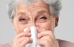 ECDC alerta para possível próxima época gripal particularmente severa para os mais idosos